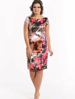 Платья - Платья 56 размер летние, 0