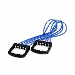 Эспандеры и кистевые тренажеры - Эспандер плечевой резиновый, подростковый, 0