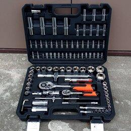 Наборы инструментов и оснастки - Набор инструментов 94 Механик, 0