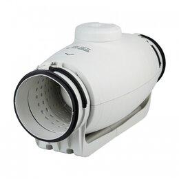 Вентиляторы - Канальный вентилятор Soler Palau TD-250/100 Silent, 0