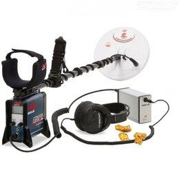 Металлоискатели - Металлоискатель Minelab GPX 5000 (11D 15x12M)под заказ, 0
