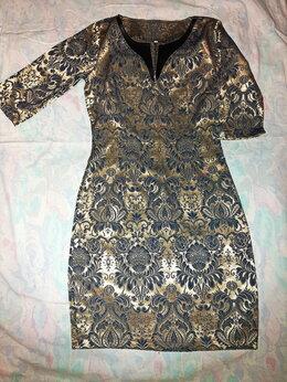 Платья - Вечернее платье 46 размер, 0