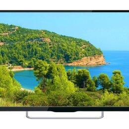 Телевизоры - Абсолютно Новый Smart TV Телевизор, Android, Wi-Fi, 0
