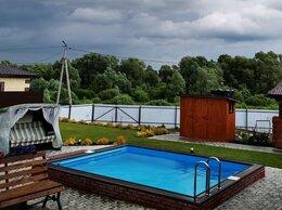 Архитектура, строительство и ремонт - Строительство И обслуживание бассейнов, 0
