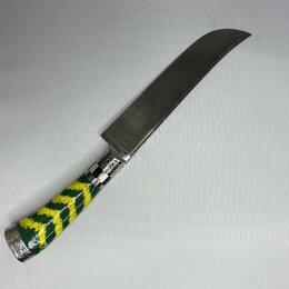 Ножи кухонные -  Кухонный УП-82 Нож ПЧАК. Ручная работа. , 0