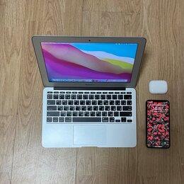 Ноутбуки - MacBook Air 11 2013 128Gb, 0