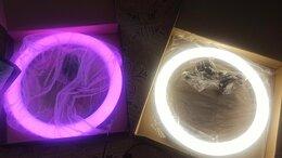 Осветительное оборудование - Кольцевая лампа + штатив, 0