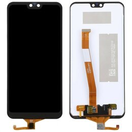 Дисплеи и тачскрины - Дисплей с сенсором Huawei Honor 10, Honor 10,…, 0
