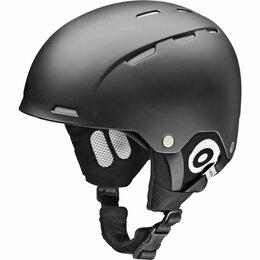 Шлемы - Новый шлем HEAD AGENT для г.лыж/cноуборда, 0