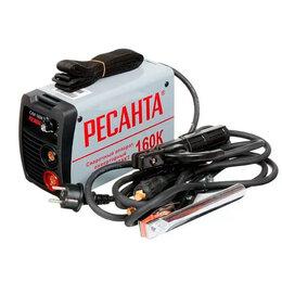 Сварочные аппараты - Сварочный аппарат саи 160 к Ресанта, 0