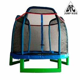 Надувные комплексы и батуты - Батут детский JUMP KIDS 7ft (210cм), 0