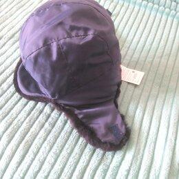 Головные уборы - шапка ушанка, 0