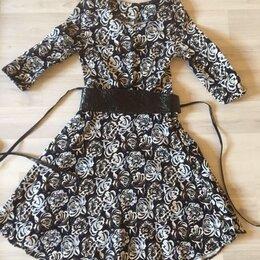 Платья и сарафаны - Платье 38 размер , 0