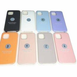 Чехлы - Силиконовые чехлы на iPhone 12ProMax, 0