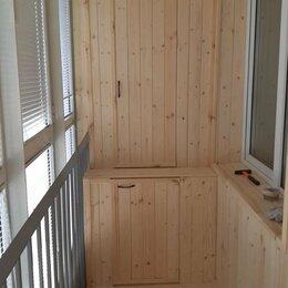 Окна - Балкон под ключ - Ласточка, 0