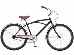 """Велосипеды - Городской велосипед SCHWINN Baywood Mens 26""""…, 0"""