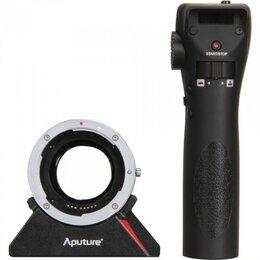 Дистанционное управление - Aputure DEC - адаптер для объективов Canon EF на…, 0