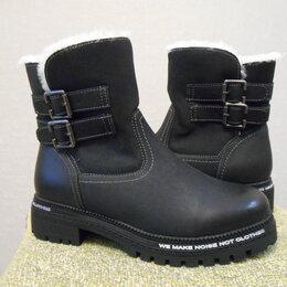 Ботинки - Ботинки женские зимние 36,37,38,41., 0