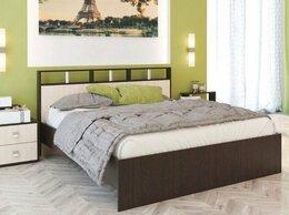 "Кровати - Кровать ""Ненси-2"" 140*200 +матрас, 0"