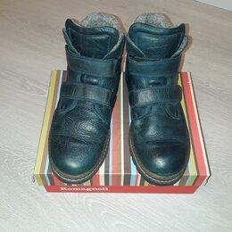 Ботинки - Ботинки Romagnoli , 0