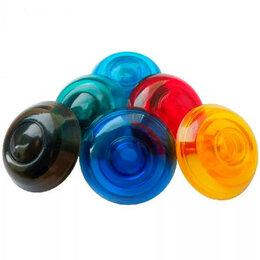 Шайбы и гайки - Термошайба цветная (упаковка 25 шт), 0