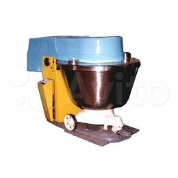 Тестомесильные и тестораскаточные машины - Тестомес 140 литров Л4-хтв для дрожжевого теста, 0