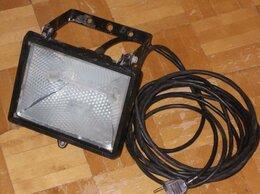 Прожекторы - Прожектор галогенный Б\У 300-500вт., 0