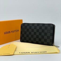 Кошельки - Мужское портмоне Louis Vuitton, 0