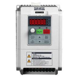 Преобразователи частоты - Частотный преобразователь 4кВт 380В 9,2А, 0