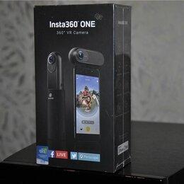 Экшн-камеры - Insta 360 One (новая, запечатанная), 0