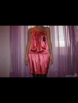 Платья - Платье новое Patrizia Pepe Италия 44 46 М…, 0