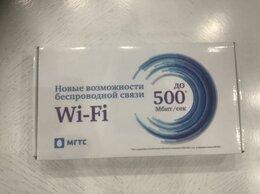 Проводные роутеры и коммутаторы - Wifi GPON роутер Sercomm RV6699, 0