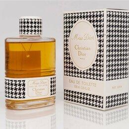 Парфюмерия - Miss Dior (Christian Dior) EDT 108 мл ВИНТАЖ, 0