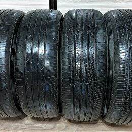 Шины, диски и комплектующие - Летняя резина nexen N Priz RH7 225/60 R18, 0
