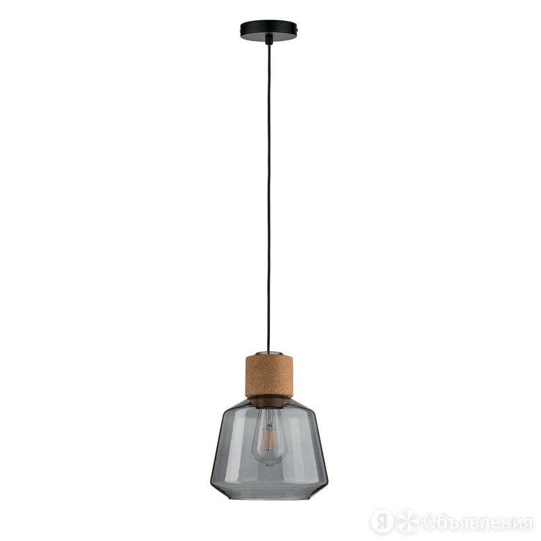 Подвесной светильник Paulmann Elia 79739 по цене 9730₽ - Люстры и потолочные светильники, фото 0