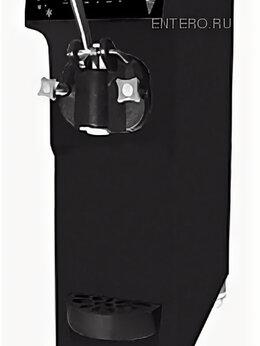 Прочее оборудование - Фризер для мороженого Enigma KLS-S12 Black, 0
