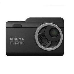 Автоэлектроника и комплектующие - Комбо-устройство Sho-Me Combo Slim Signature, 0