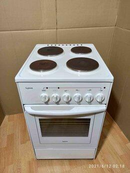 Плиты и варочные панели - Плита электрическая. Доставка. Подключение, 0