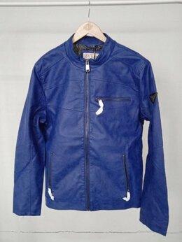 Куртки - Демисезонная куртка Guess Jeans оригинал, 0