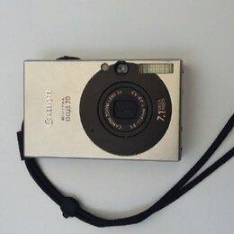 Фотоаппараты - Фотоаппарат Canon, 0
