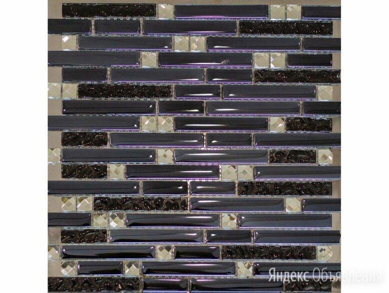 Мозайка BOSTON 298*298*8 мм  1/11 по цене 825₽ - Мозаика, фото 0