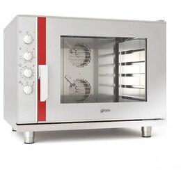 Жарочные и пекарские шкафы - Печь конвекционная Gierre MEGA 640 M, 0