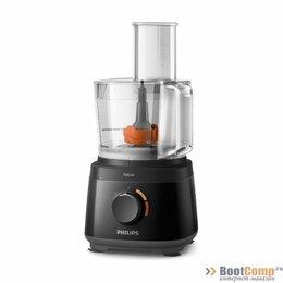 Кухонные комбайны и измельчители - Комбайн кухонный PHILIPS HR7320, 0
