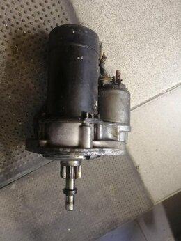Электрика и свет - Стартер на пассат б3 б4 1.8 KR, 0