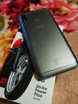 Мобильные телефоны - BQ 5535L NFC, 0