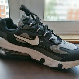 Кроссовки и кеды - Nike air max 270 react, 0