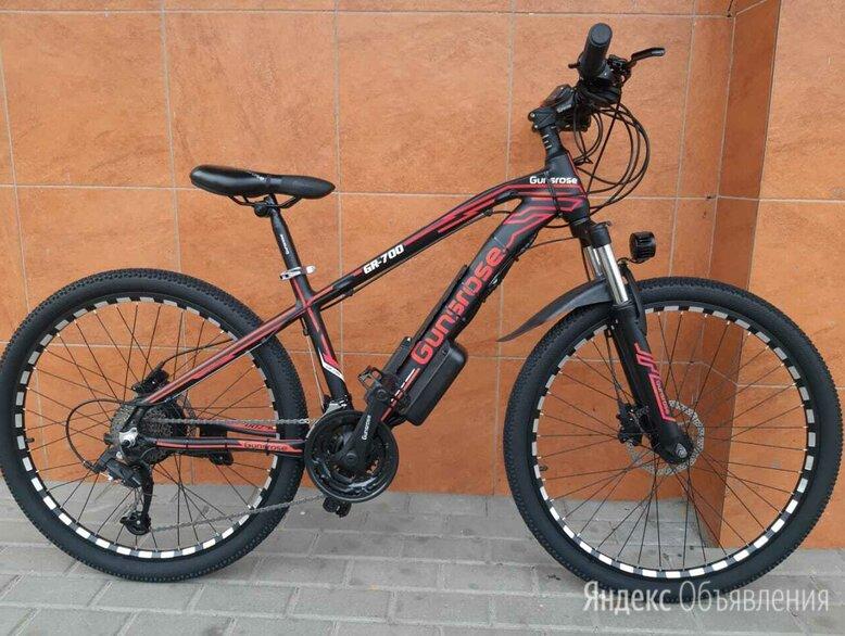 Электровелосипед по цене 42999₽ - Велосипеды, фото 0