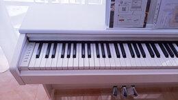 Клавишные инструменты - Yamaha YDP-144 WH Новое Пианино, 0