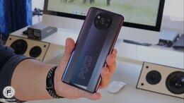 Мобильные телефоны - Новый! Xiaomi POCO X3 PRO 6/128 , 0