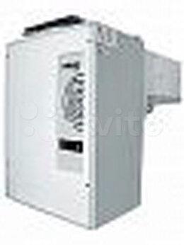 Холодильные машины - Холодильный моноблок / Холодильный агрегат, 0
